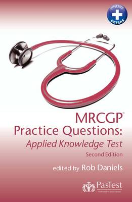 MRCGP Practice Questions: Applied Knowledge Test (Paperback)