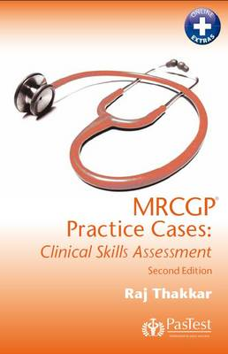MRCGP Practice Cases: Clinical Skills Assessment (Paperback)