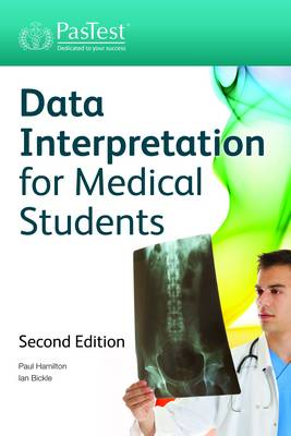 Data Interpretation for Medical Students (Paperback)