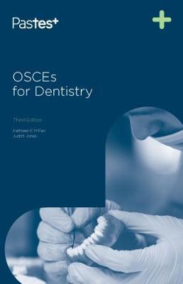 OSCEs for Dentistry (Paperback)