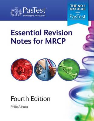 Essential Revision Notes for MRCP (Paperback)