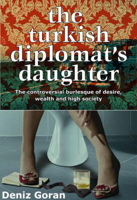 The Turkish Diplomat's Daughter (Paperback)
