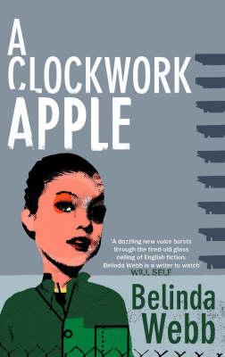 A Clockwork Apple (Paperback)