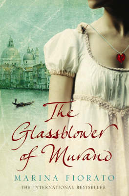 The Glassblower of Murano (Paperback)