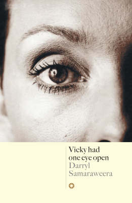 Vicky Had One Eye Open (Paperback)