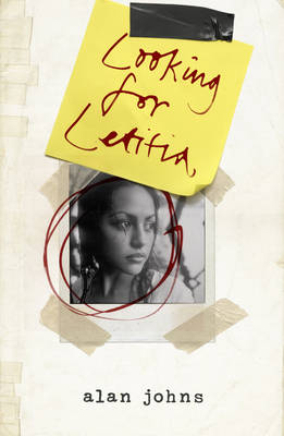 Looking for Leticia (Paperback)