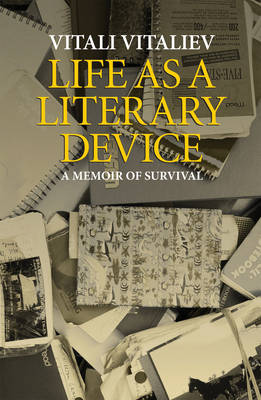 Life as a Literary Device (Hardback)