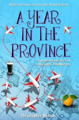 A Year in the Province (Paperback)