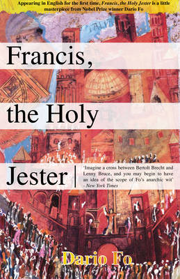 Francis, the Holy Jester (Paperback)
