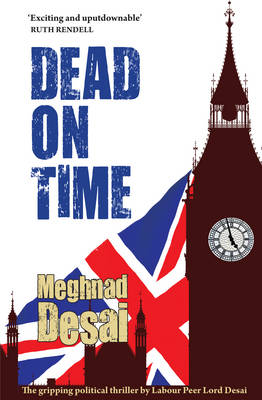 Dead on Time (Paperback)