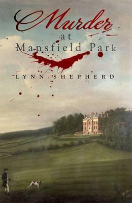 Murder at Mansfield Park (Paperback)