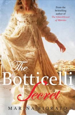 The Botticelli Secret (Paperback)