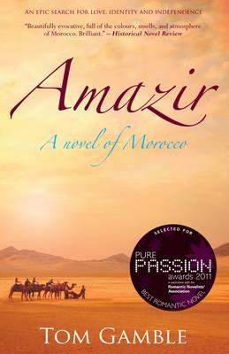 Amazir (Paperback)