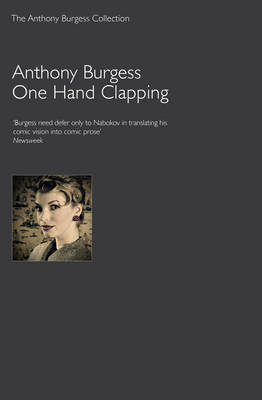 One Hand Clapping (Paperback)