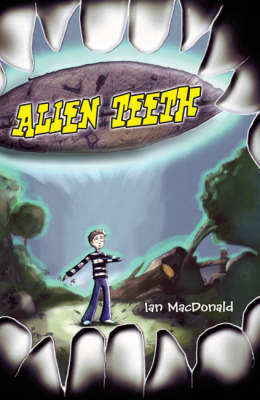 Alien Teeth (Paperback)