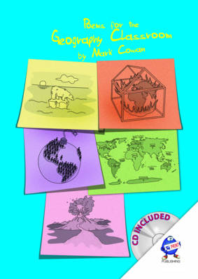 Poems for the Geography Classroom (Paperback)