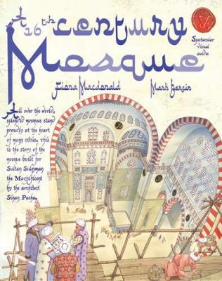 A 16th Century Mosque - Spectacular Visual Guides (Paperback)