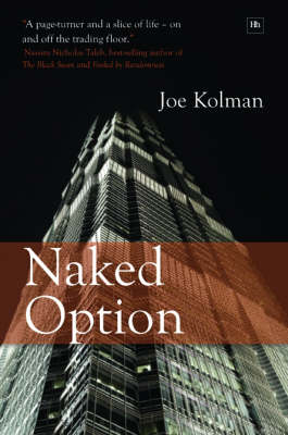 Naked Option (Hardback)