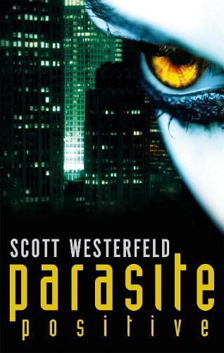 Parasite Positive (Paperback)