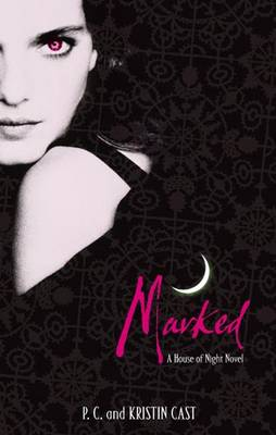 Marked - House of Night 1 (Paperback)