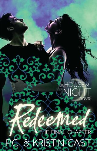 Redeemed: Number 12 in series - House of Night (Paperback)