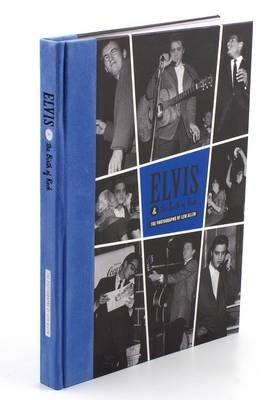 Elvis and the Birth of Rock (Leather / fine binding)