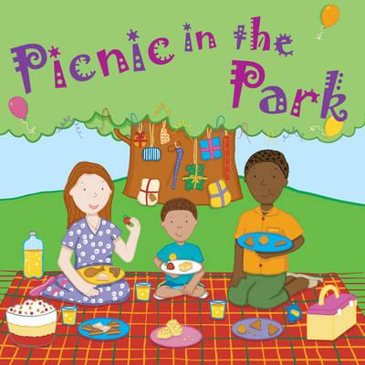 Picnic in the Park (Paperback)