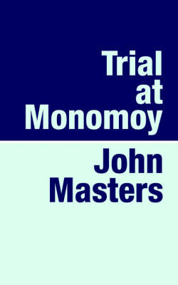 Trial at Monomoy (Paperback)