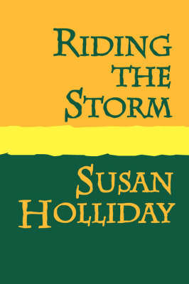 Riding the Storm (Paperback)