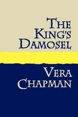 The King's Damosel (Paperback)