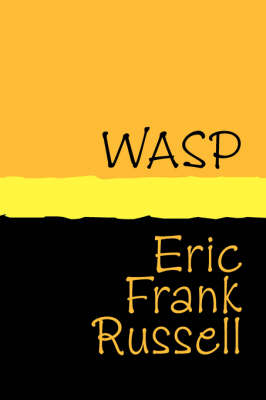 Wasp (Paperback)