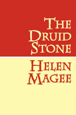 The Druid Stone (Paperback)