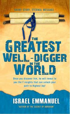The Greatest Well-digger in the World (Paperback)