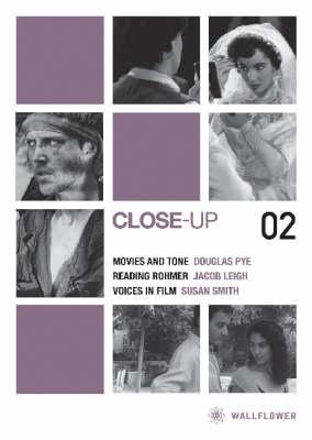 Close-up 02 (Paperback)