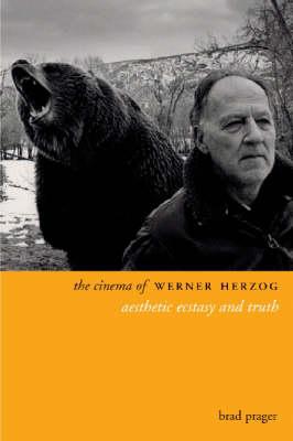 The Cinema of Werner Herzog - Directors' Cuts (Paperback)