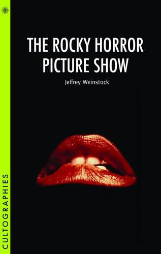 The Rocky Horror Picture Show (Paperback)