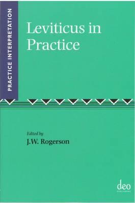 Leviticus in Practice - Practice Interpretation 3 (Paperback)