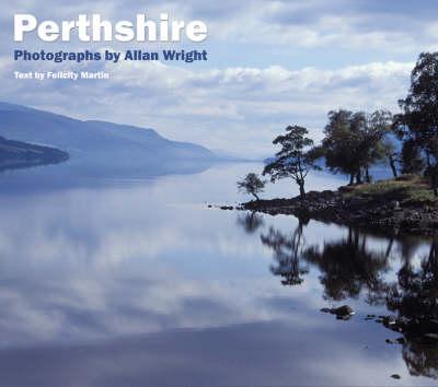Perthshire (Paperback)