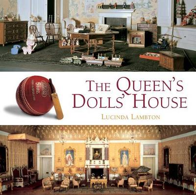The Queen's Dolls' House (Hardback)