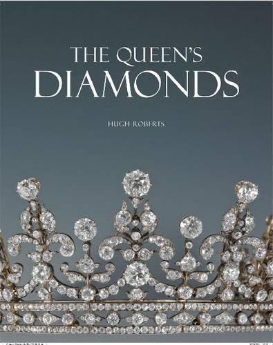 The Queen's Diamonds (Hardback)