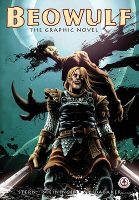 Beowulf: The Graphic Novel (Paperback)