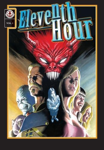Eleventh Hour: Pt. 1 (Paperback)