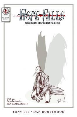 Hope Falls (Paperback)