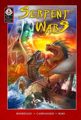 Serpent Wars (Paperback)