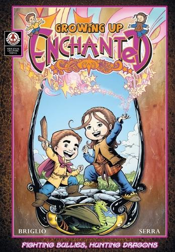 Growing Up Enchanted (Paperback)