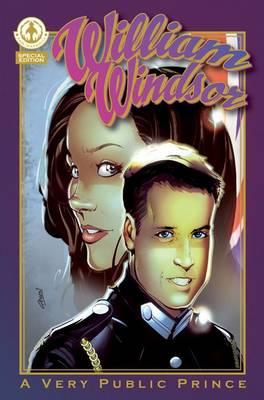 William Windsor - A Very Public Prince (Paperback)