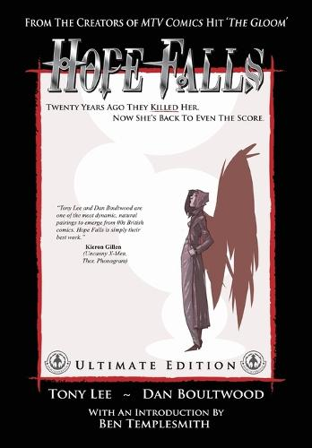 Hope Falls: The Ultimate Edition (Paperback)