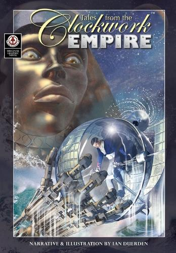 Tales from the Clockwork Empire (Paperback)