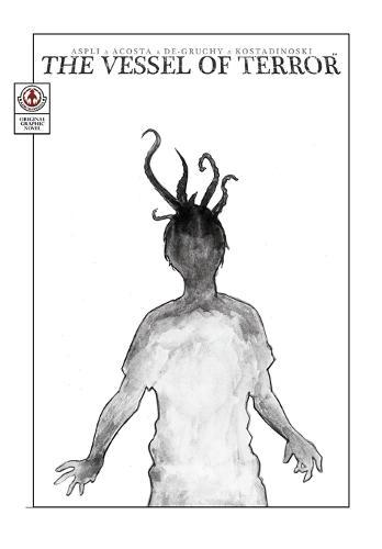 The Vessel of Terror (Paperback)