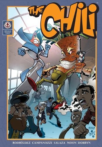 The Chili (Paperback)